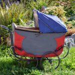 Jaki wózek dla lalek kupić?