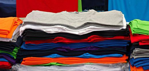 Koszulki z nadrukiem, które warto mieć