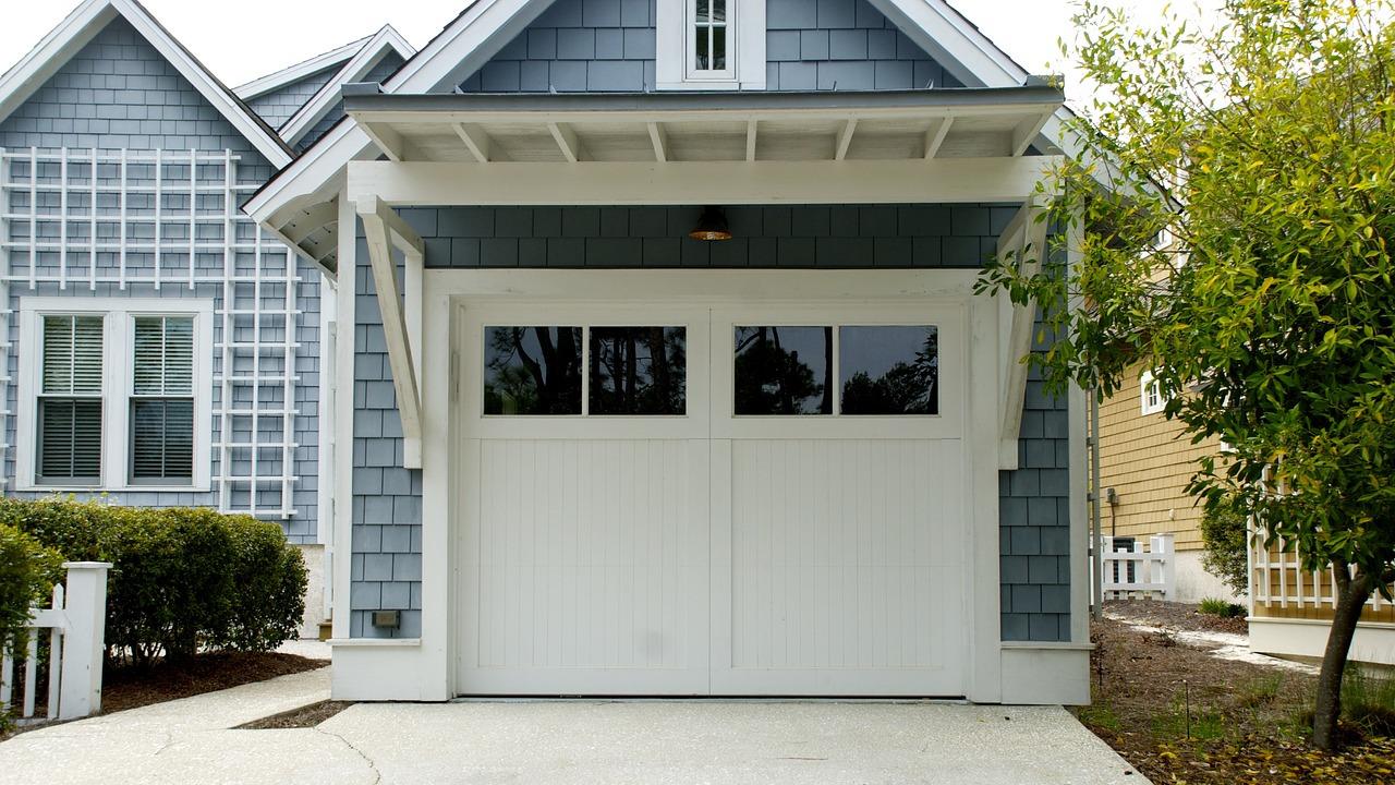 Zanim kupisz bramę do garażu