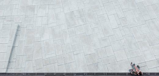 Możliwości wykorzystania betonu architektonicznego