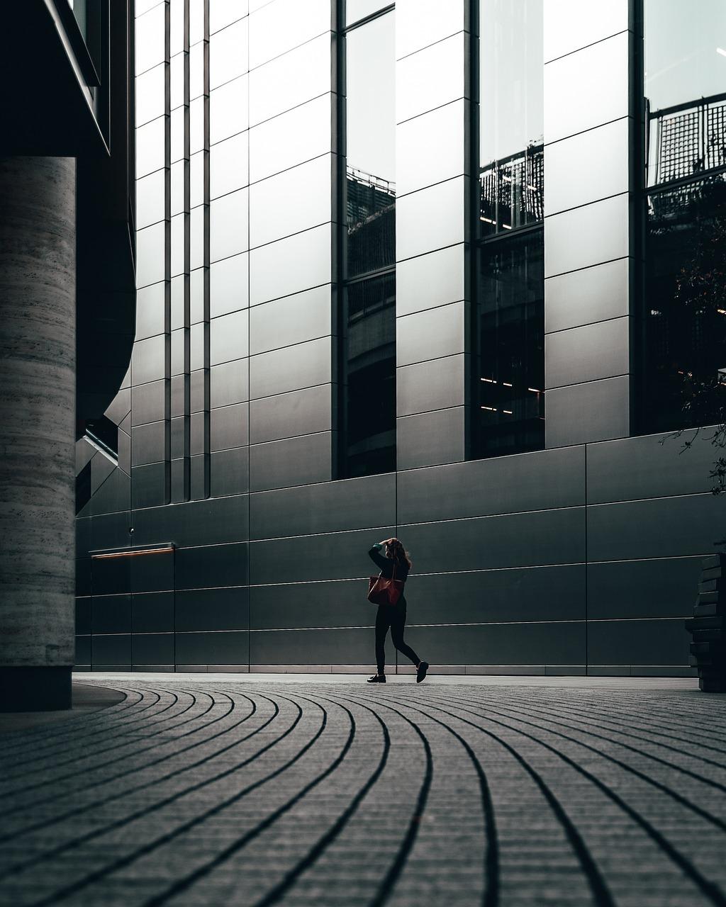 Beton architektoniczny: modny materiał w naszych wnętrzach