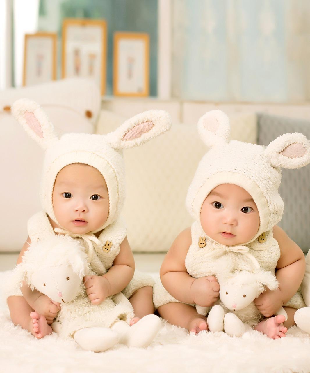 O kompletowaniu wyprawki dla noworodka