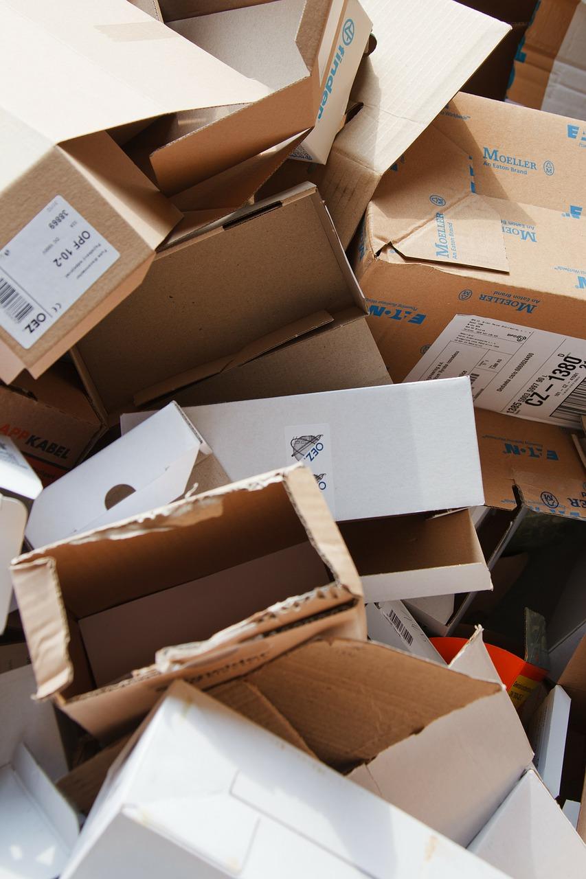 Jak możemy wykorzystać maszyny pakujące?