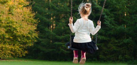 Buty dla dziecka – jakie wybrać?