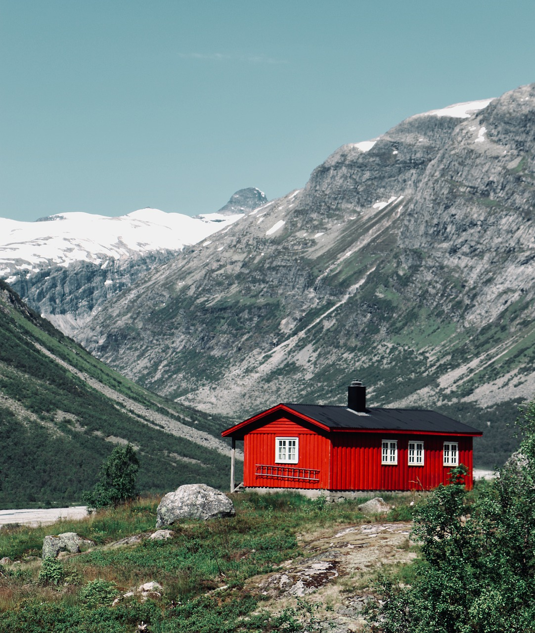 Domki z drewna na działkę