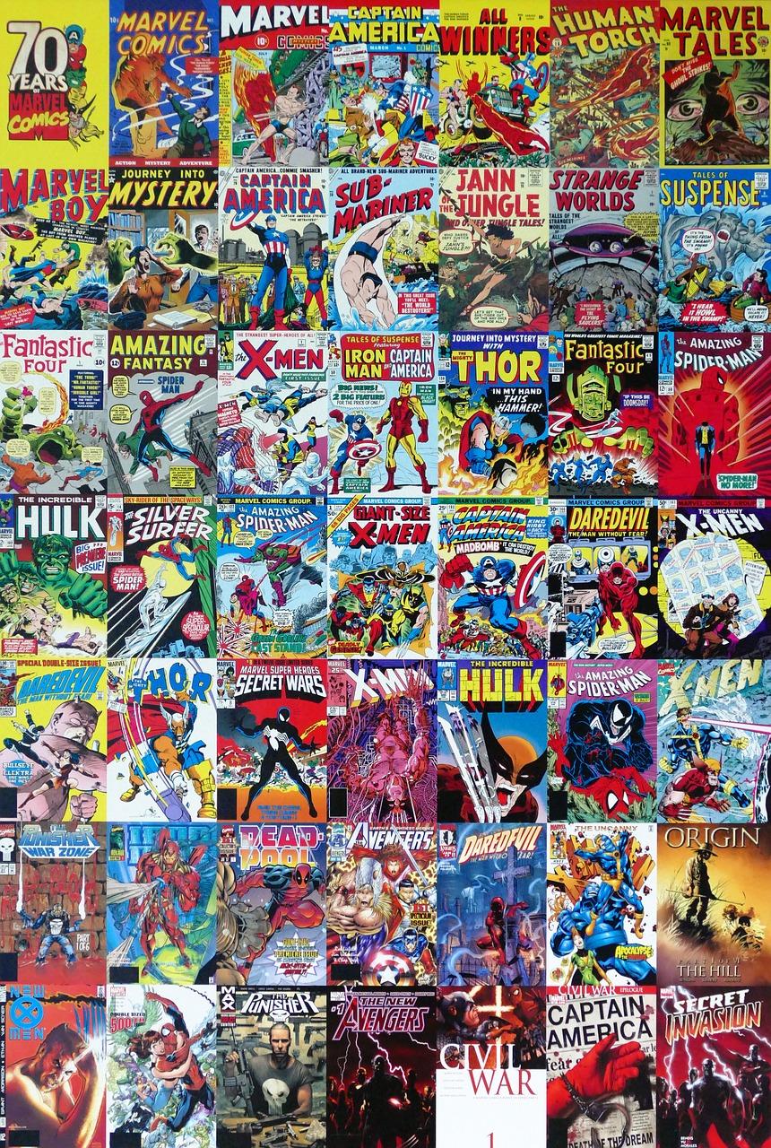 Deadpool – gadżety dla miłośników filmu