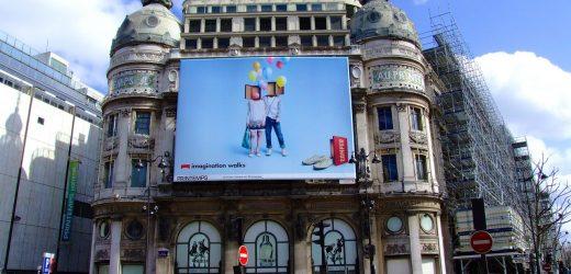 Zalety dużoformatowych reklam