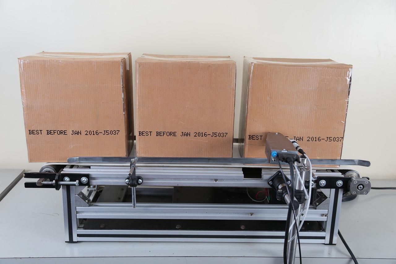 Profesjonalne maszyny pakujące