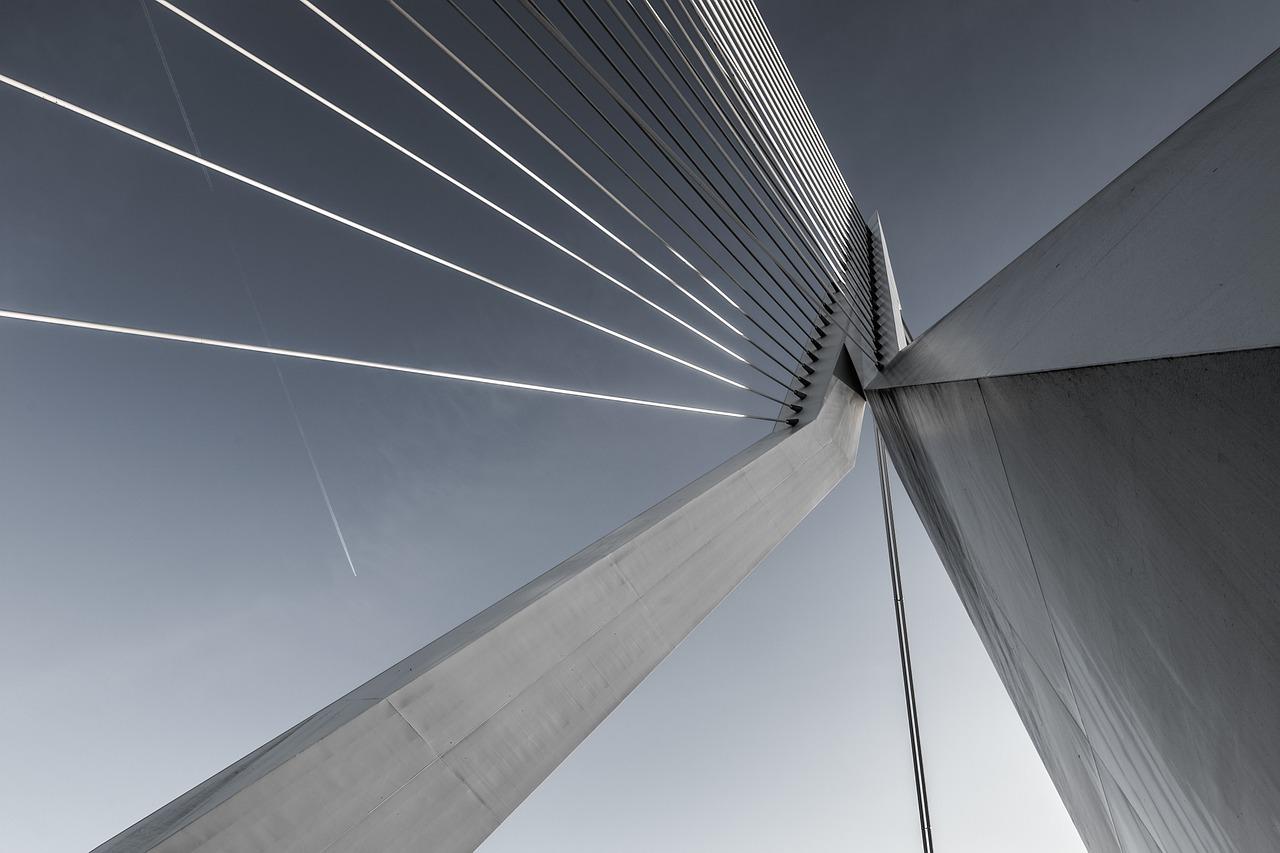 Beton architektoniczny: gorący trend wnętrzarski