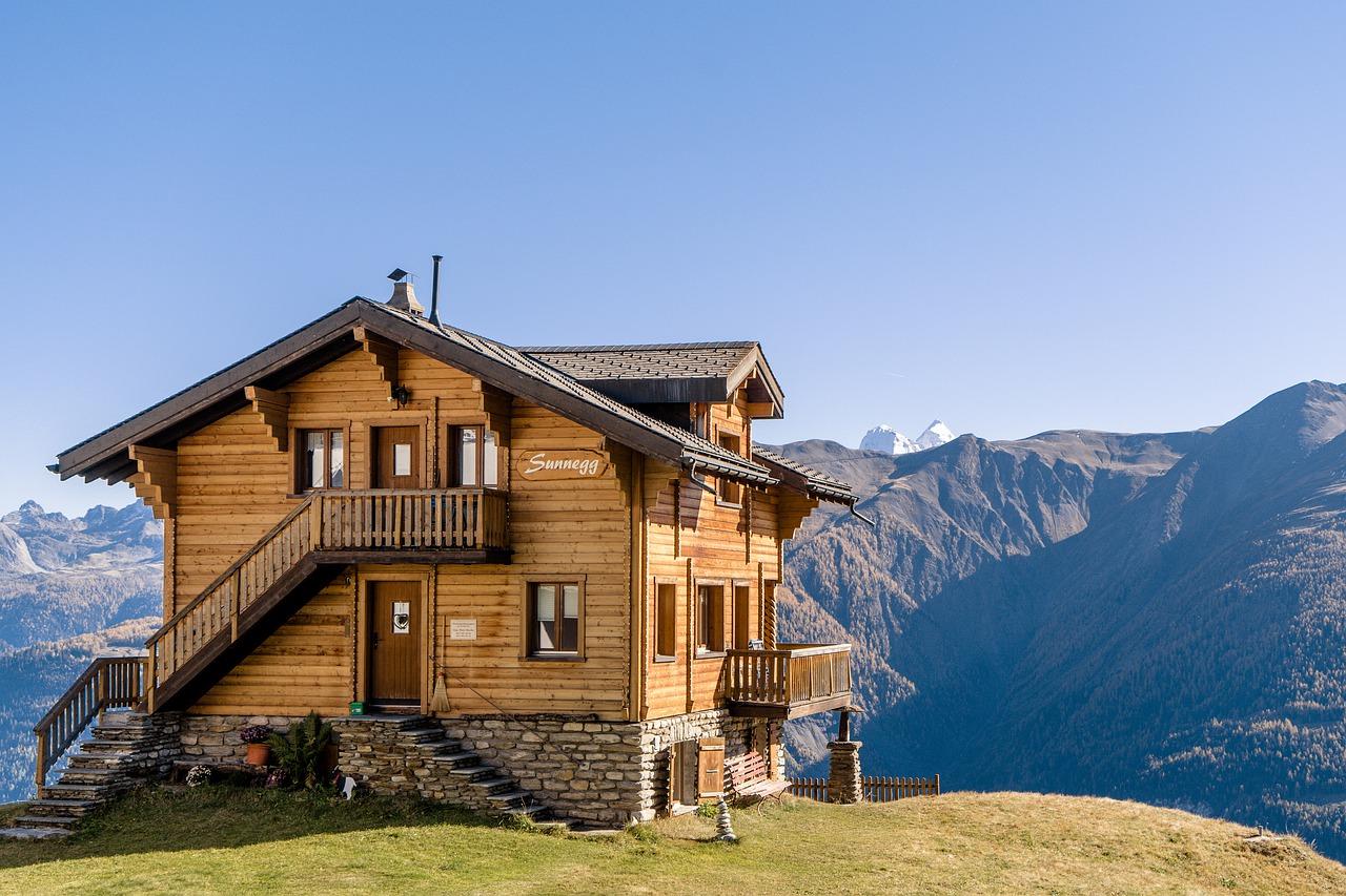 Domki drewniane na zamówienie
