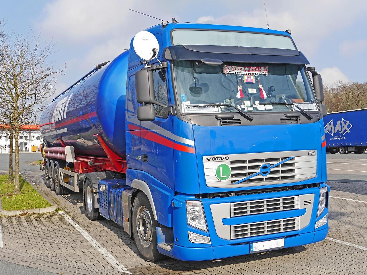 Wybieramy firmę do optymalizacji procesów transportowych