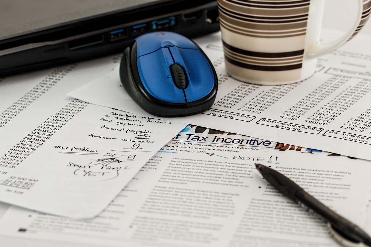 Księgowość dla firm – obsługa profesjonalna