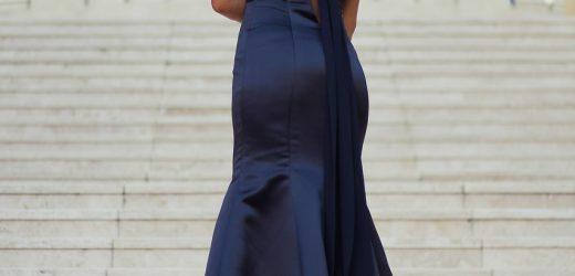 Sukienka odpowiednia do figury